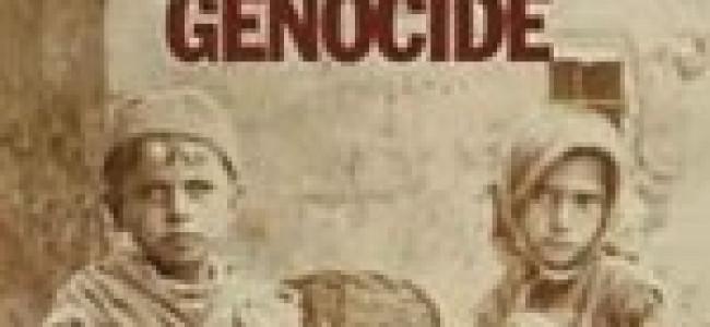 Armenii – fraţii mai mari ai neamului meu, întru genocid