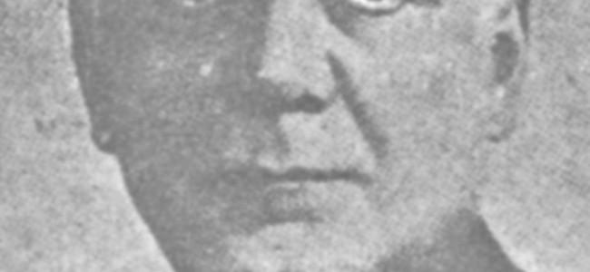 Măgărdici Bodurian  (7 aprilie 1881- 8 decembrie 1959)