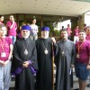 A doua Adunare Mondială a Armenian Church Youth Organization