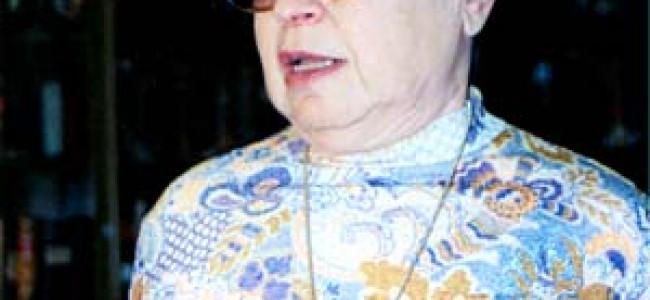 MELINE AMBER POLADIAN GHENEA 17 iulie 1927 – 10 octombrie 2009