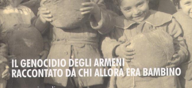 Despre supravieţuitorii Genocidului în limba italiană