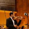Violonistul Haik Kazazian locul II la Concursul Enescu