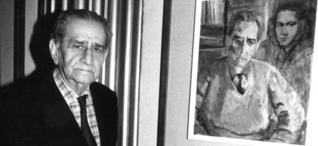 ARŞAVIR NAZARET ACTERIAN ( 19 septembrie 1907-18 septembrie 1997 )