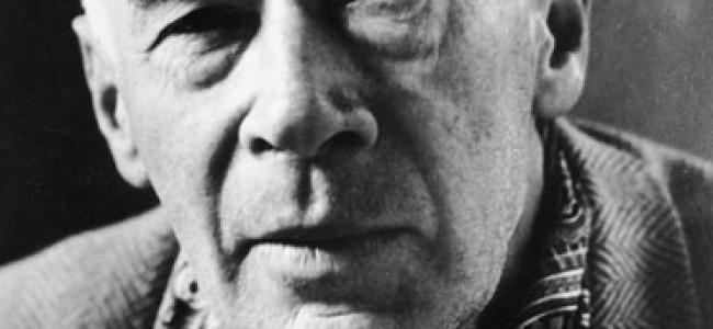 Henry Miller şi armenii