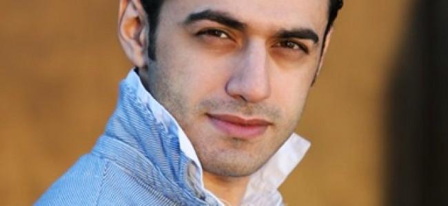 Interviu cu dansatorul şi coregraful Grigori Sedrakyan