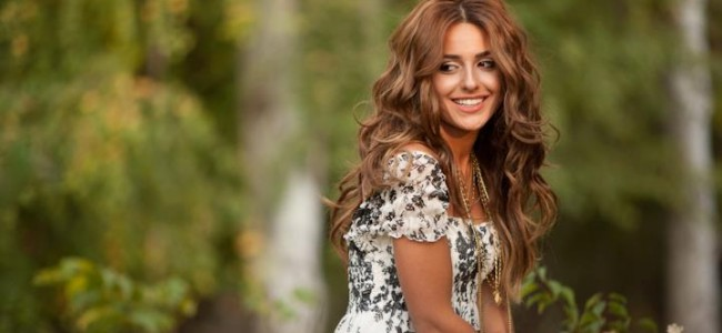 "Sirusho a lansat un nou videoclip : "" I like it """