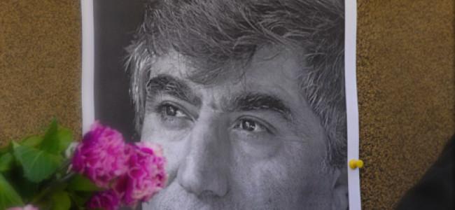 Dramele istoriei – 5 ani de la asasinarea lui Hrant  Dink