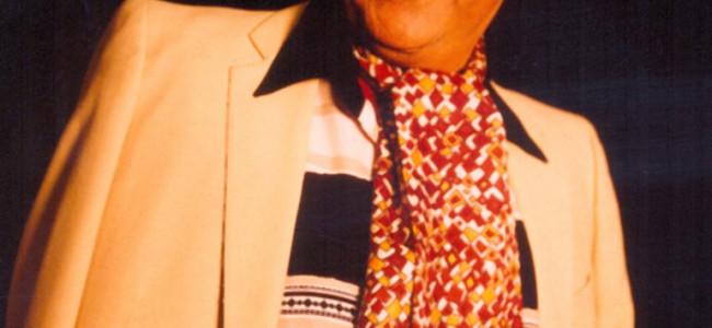 Portret omagial Eduard Tumagian
