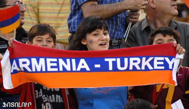 ARMENIA-TURCIA