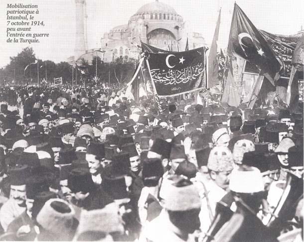 Imagine preluata din L'HISTOIRE