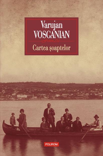 coperta_cartea_soaptelor_varujan_vosganian