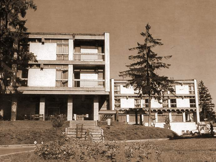 Hotel Arcasul