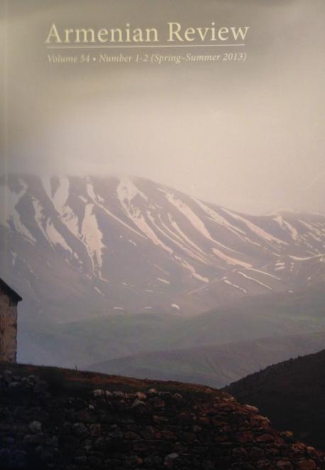 armenian review photo