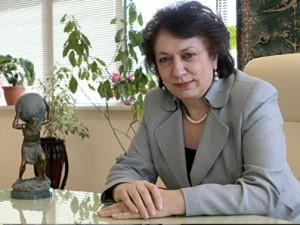 Min.Hranush-Hagopian