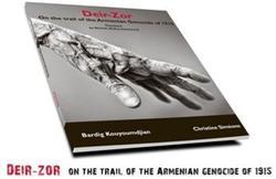 Gassia-Deir-Zor-book