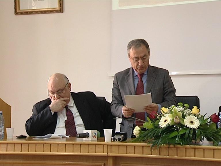 armenologie vorbeste ambasadorul