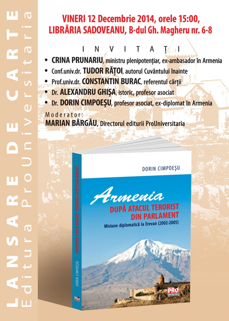 Afis Armenia 50 70