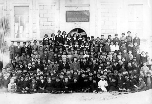The_Armenian_school_in_Aleppo's_Nor_Kugh_neighborhood,_1937-38