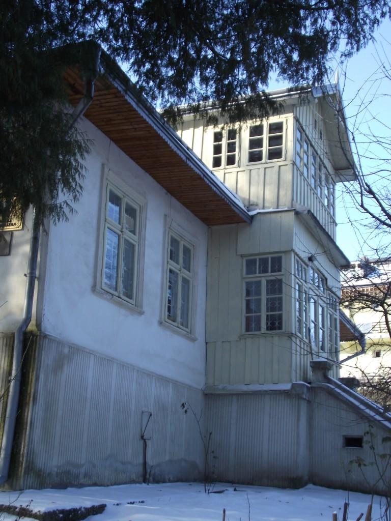 Casa memoriala Simion Florea Marian (3)