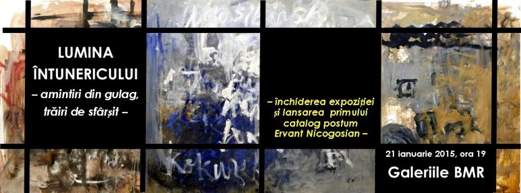 invitatie inchidere expo ENicogosian