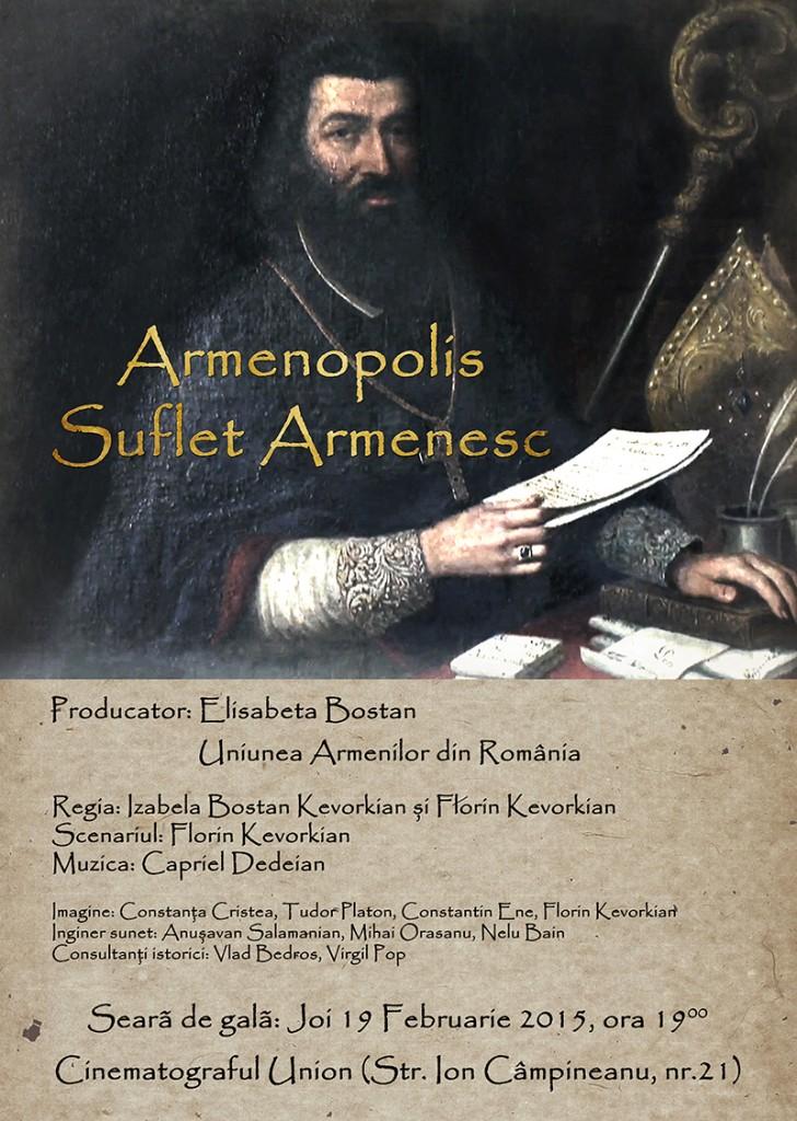 Armenopolis web