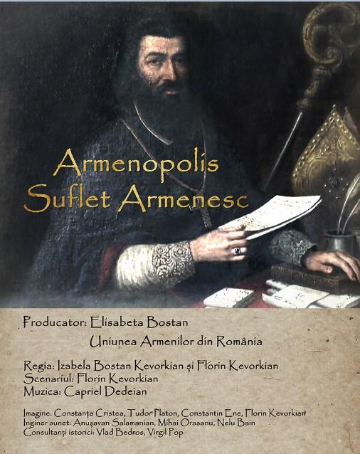afis armenopolis 2