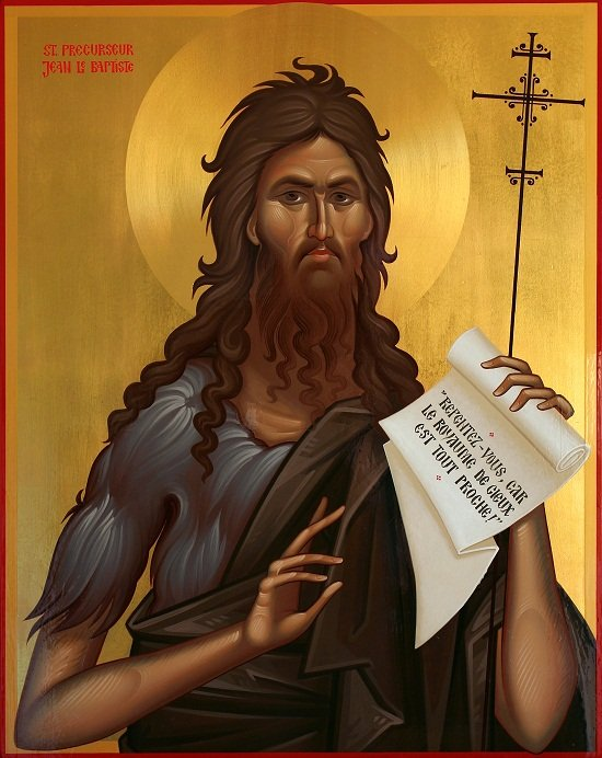 Sf.Ioan Botezatorul - 3