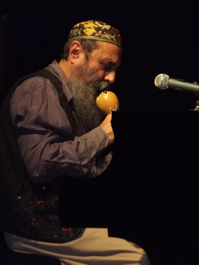 Rezonante armenesti in jazz (3)