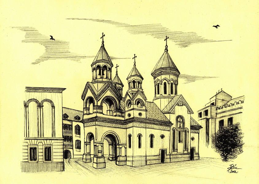 bisericaarmeneasca