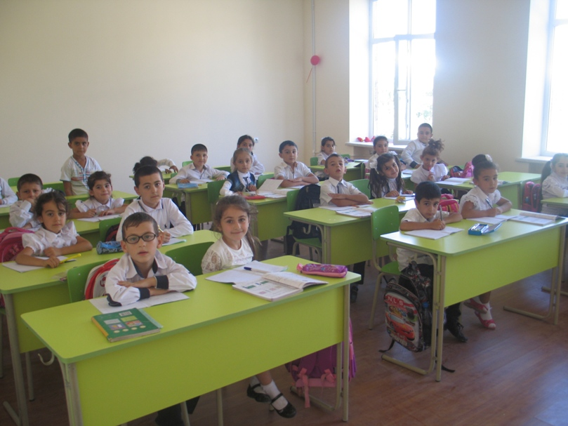 Nalbandyan School6