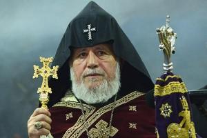 His-Holiness-Karekin-II-Supreme-Patriarch-Catholicos-Armenians