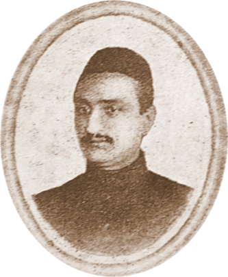 Balian Nicogos
