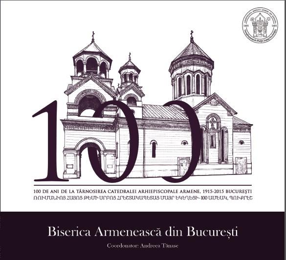 coperta album biserica