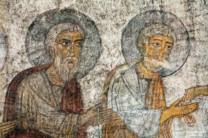 armenian-freska_apostols