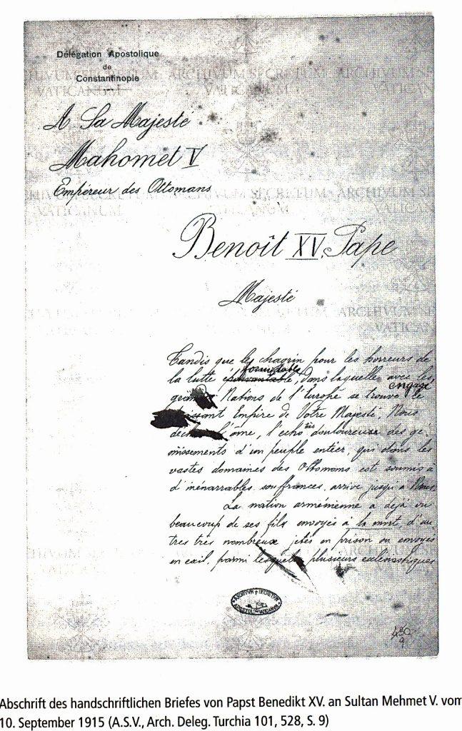 scrisoare-papa-catre-sultan