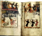 Fig.20. Omagiu adus bàtàliei de la Avarayr, Vaspurakan 1482,