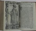 Fig. 29. Despre costume antice si moderne în diferite pàrti ale lumii Venetia 1590 .