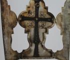 Fig. 8.Crucea regelui Ashot II Yergat, secolul 9-10,