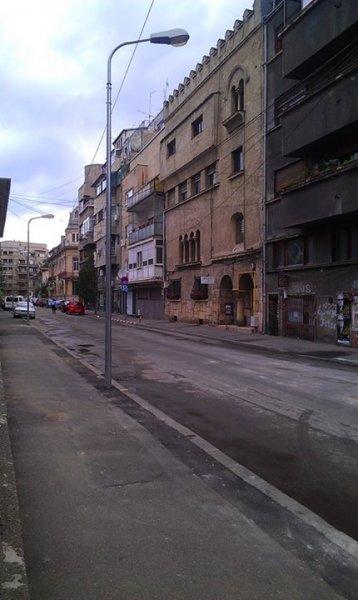 Strada Armeneasca