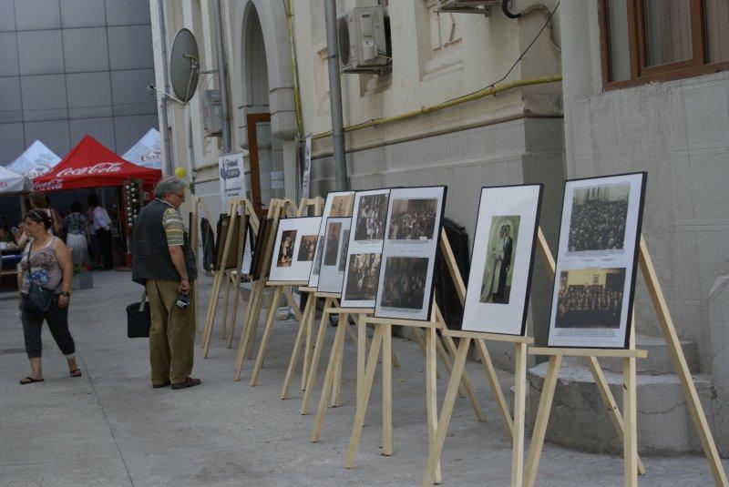 Expozitia de fotografie