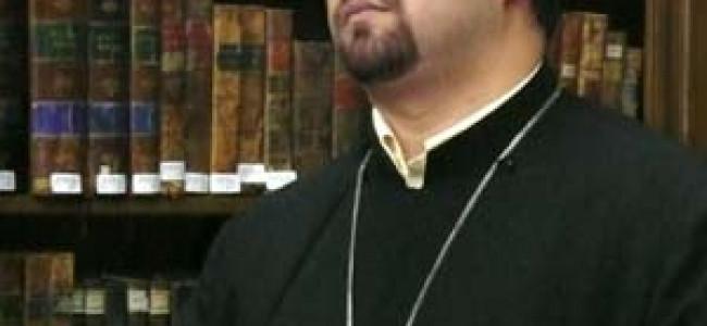 Lansarea volumului Biserica Apostolica Ortodoxa Armeana la Biblioteca Dudian