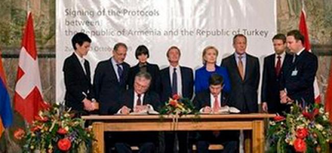 Armenia-Turcia: Protocoalele Globalizarii