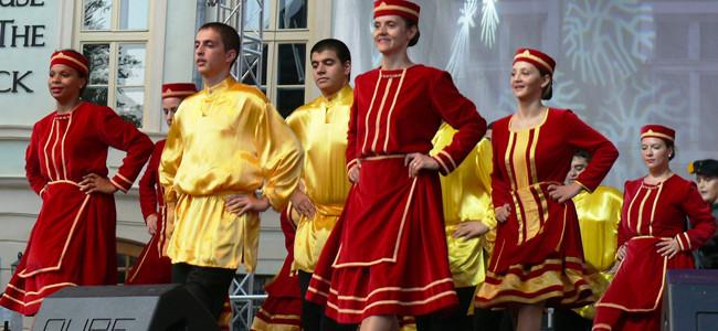 Festivalul Intercultural ProEtnica – Sighisoara