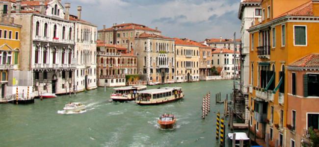 Limba armeana si Venetia