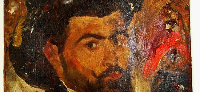 Un mare pictor necunoscut – APCAR BALTAZAR