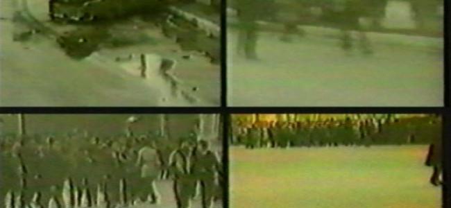 Comemorarea Pogromului de la Sumgait