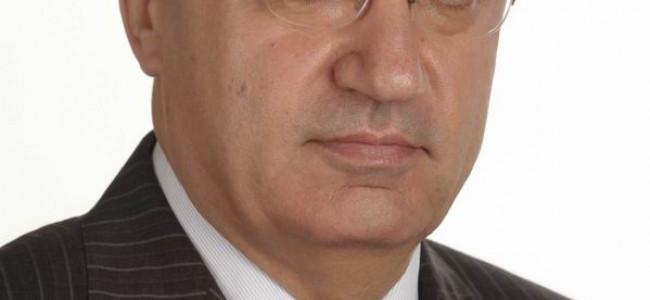 Hamlet Gasparian a fost numit Ambasador al Armeniei în România