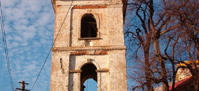 Siluete urbane – Turnurile medievale ale Sucevei