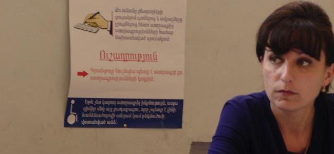 Alegeri parlamentare în Nagorno Karabagh