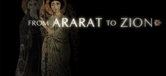 Filme Armeneşti în ROMANIA  INTERNATIONAL  FILM  FESTIVAL
